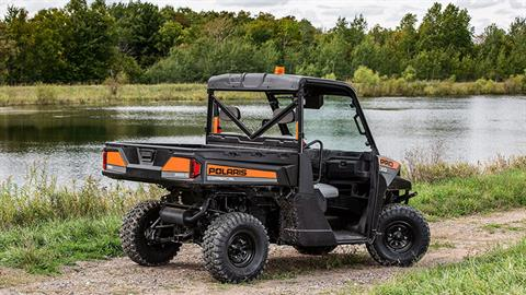 2020 Polaris PRO XD 4000G AWD in Marshall, Texas - Photo 6