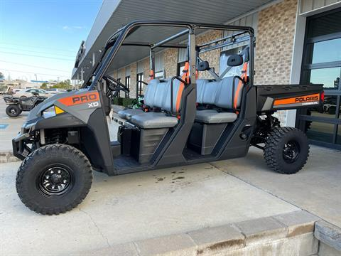 2020 Polaris PRO XD 4000G AWD in Marshall, Texas - Photo 3