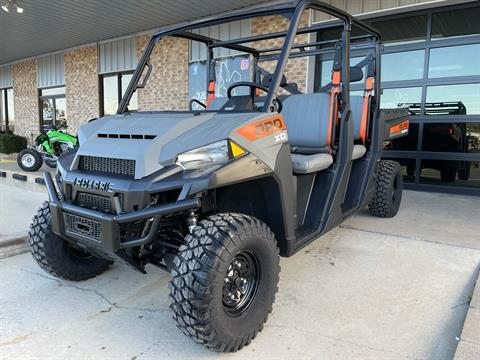 2020 Polaris PRO XD 4000G AWD in Marshall, Texas - Photo 2
