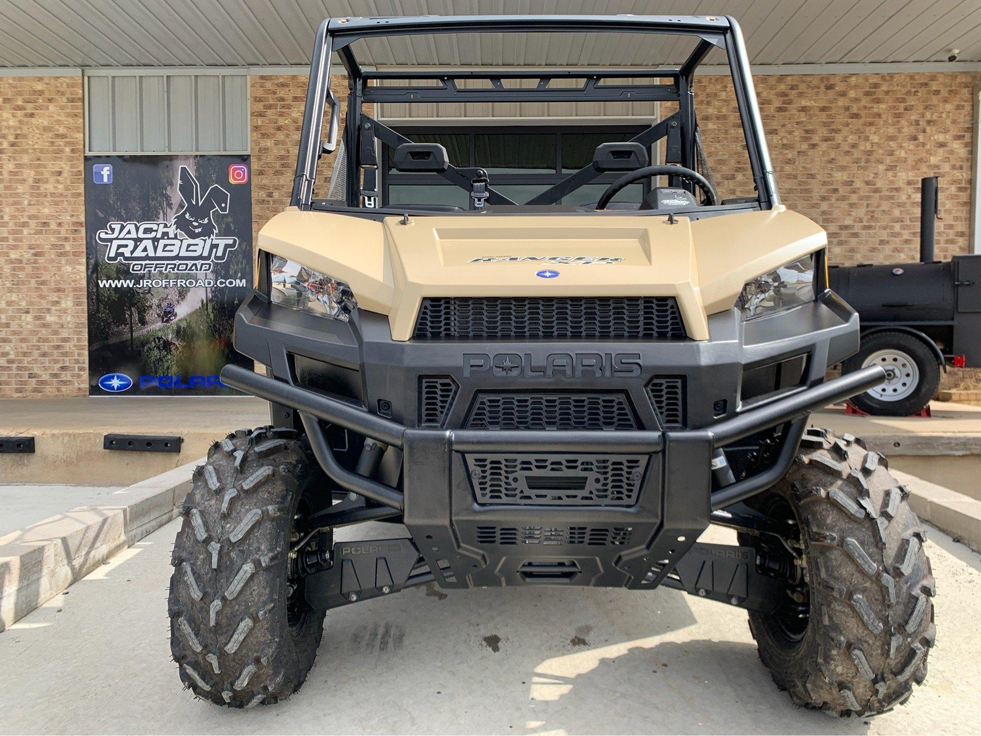 2019 Polaris Ranger XP 900 EPS 10