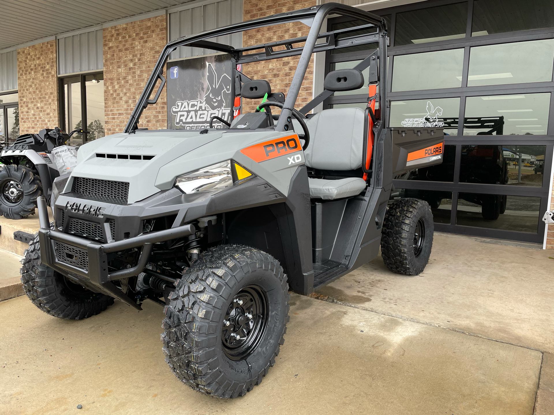 2020 Pro XD PRO XD 2000G AWD in Marshall, Texas - Photo 2