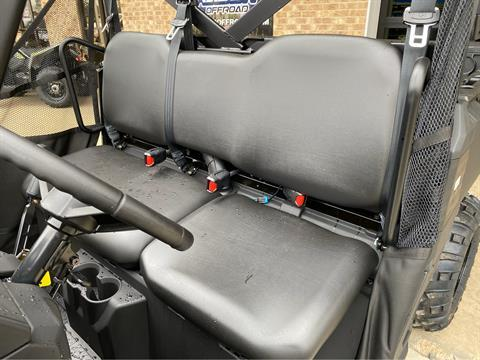 2020 Polaris Ranger 1000 EPS in Marshall, Texas - Photo 4