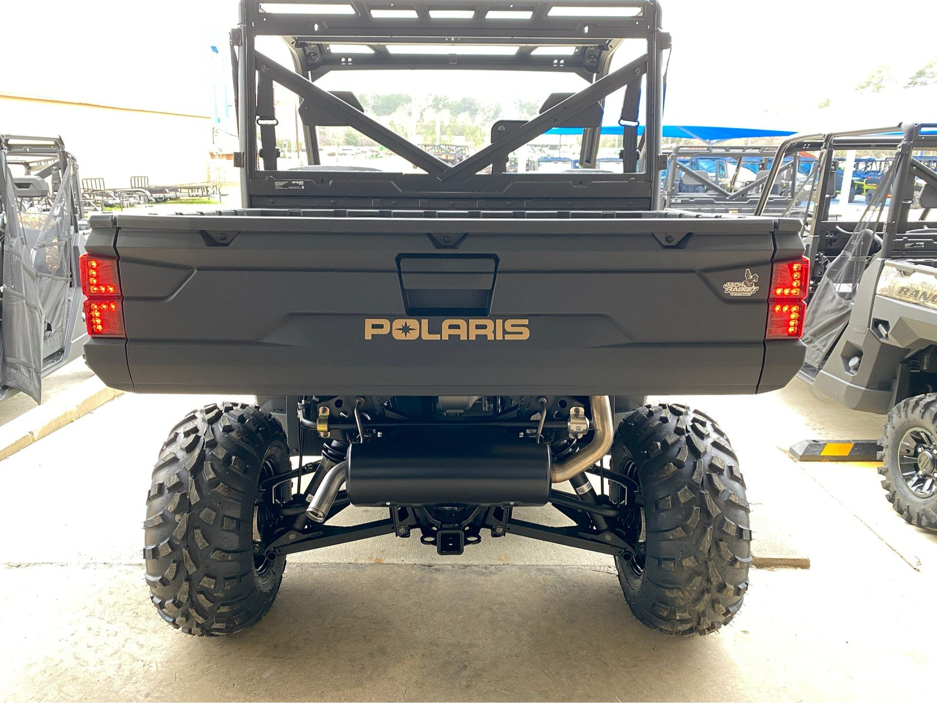 2020 Polaris Ranger 1000 EPS in Marshall, Texas - Photo 6