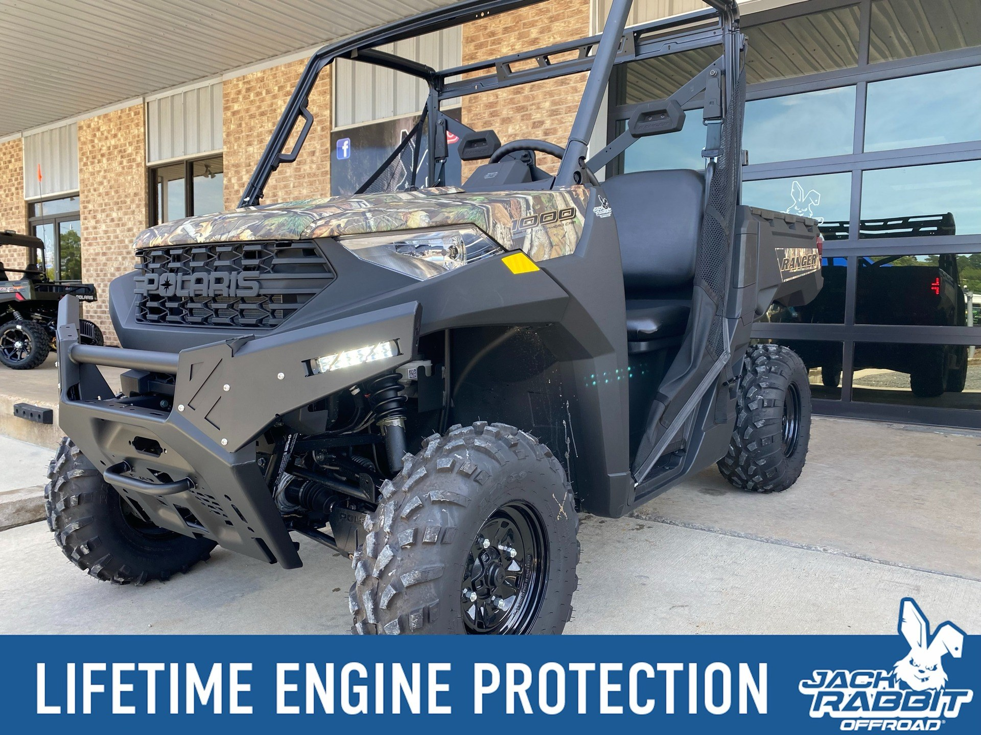 2020 Polaris Ranger 1000 EPS in Marshall, Texas - Photo 1
