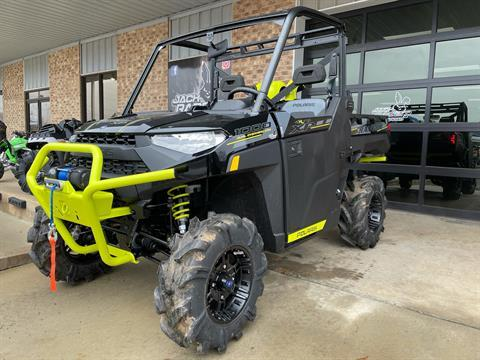 2020 Polaris Ranger XP 1000 High Lifter Edition in Marshall, Texas - Photo 2