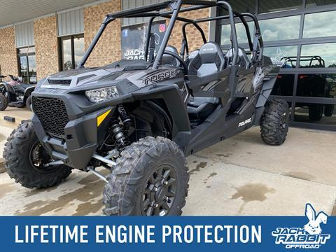 2017 Polaris RZR XP 4 Turbo EPS in Marshall, Texas - Photo 1