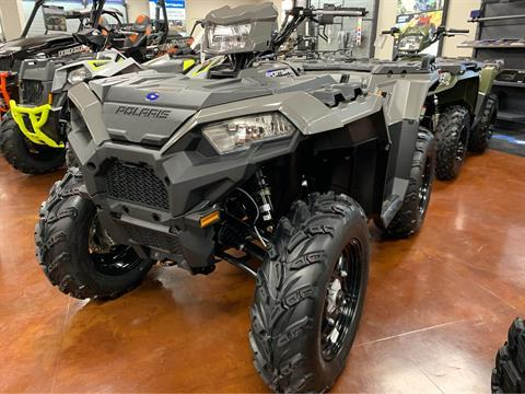 2019 Polaris Sportsman 850 in Marshall, Texas