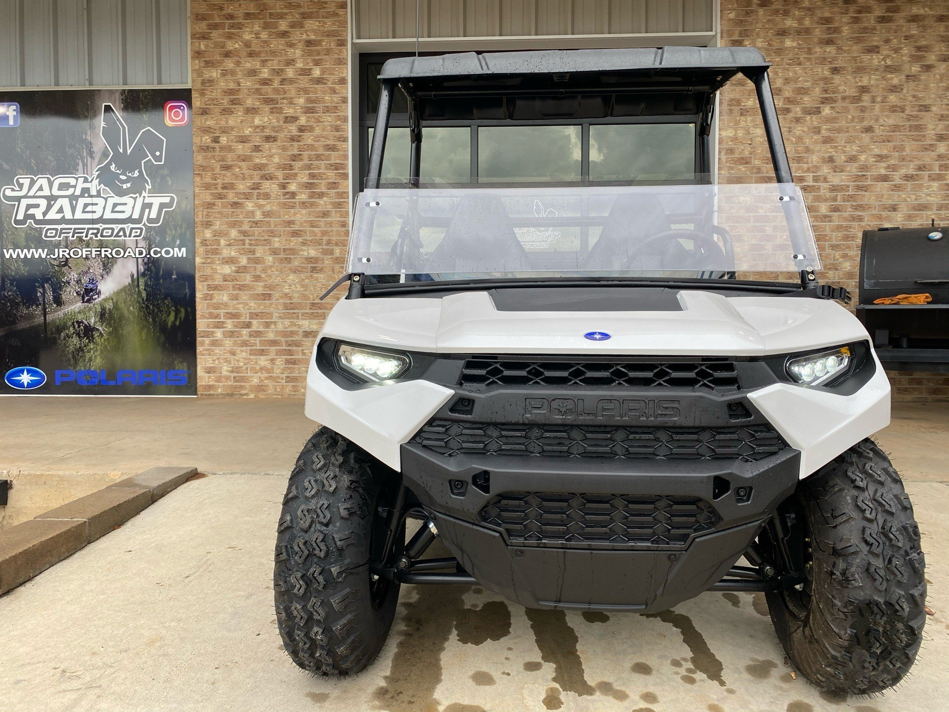 2020 Polaris Ranger 150 EFI in Marshall, Texas - Photo 7