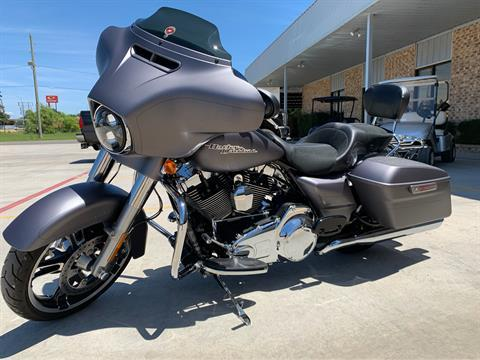 2016 Harley Davidson Street Glide Special In Marshall Texas