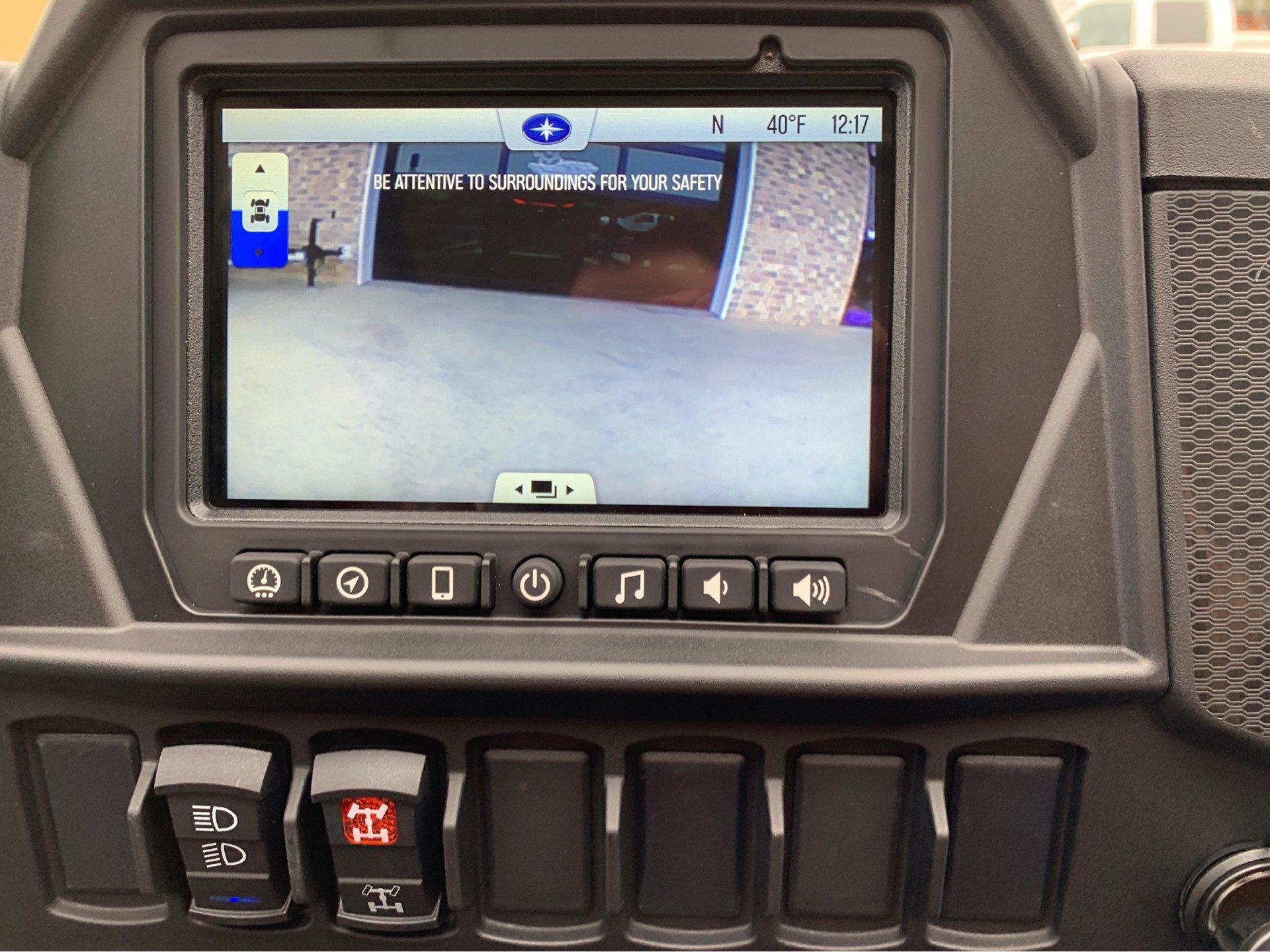 New 2019 Polaris RZR XP 1000 Ride Command Utility Vehicles