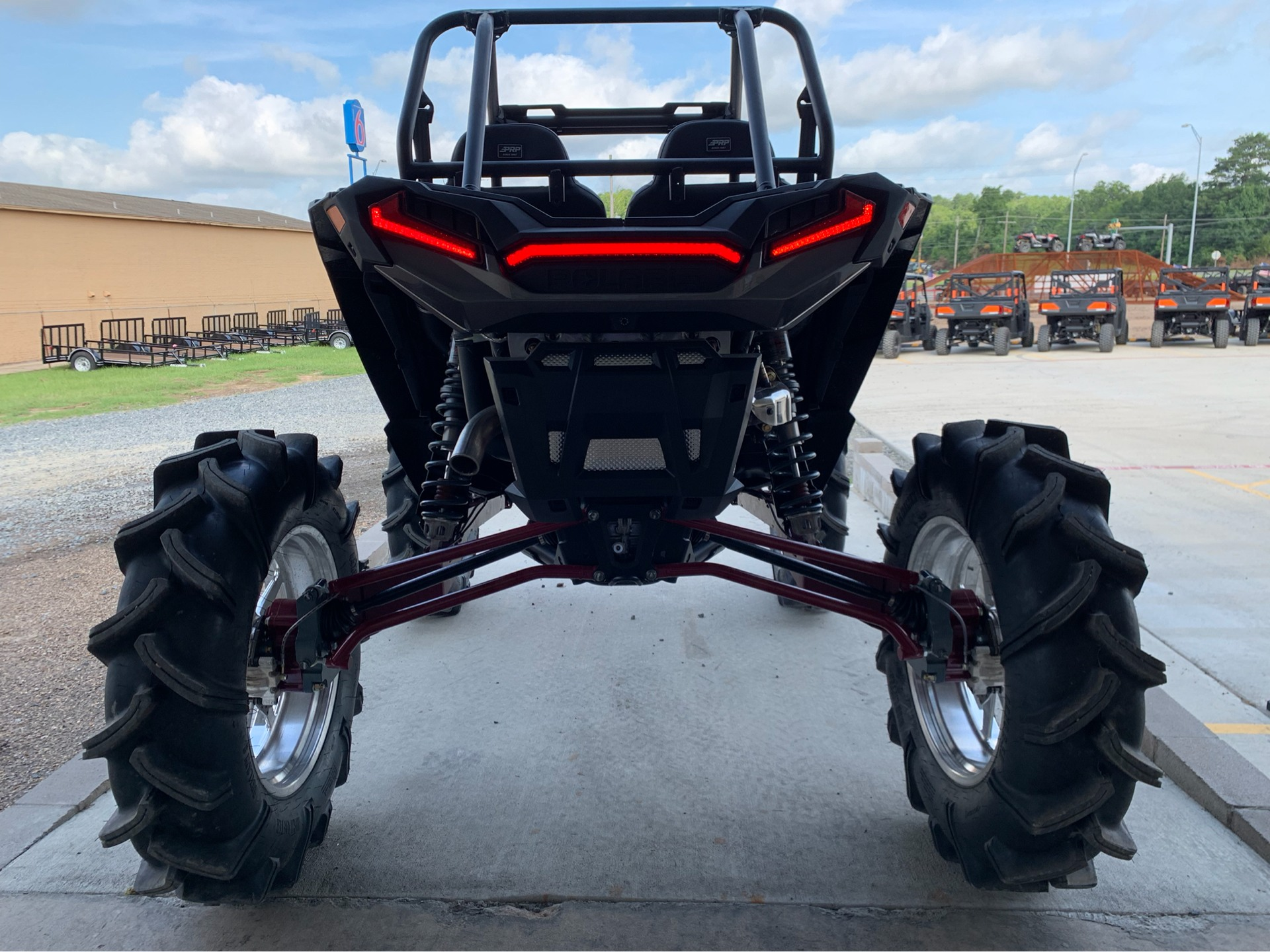New 2019 Polaris RZR XP 1000 Ride Command Utility Vehicles