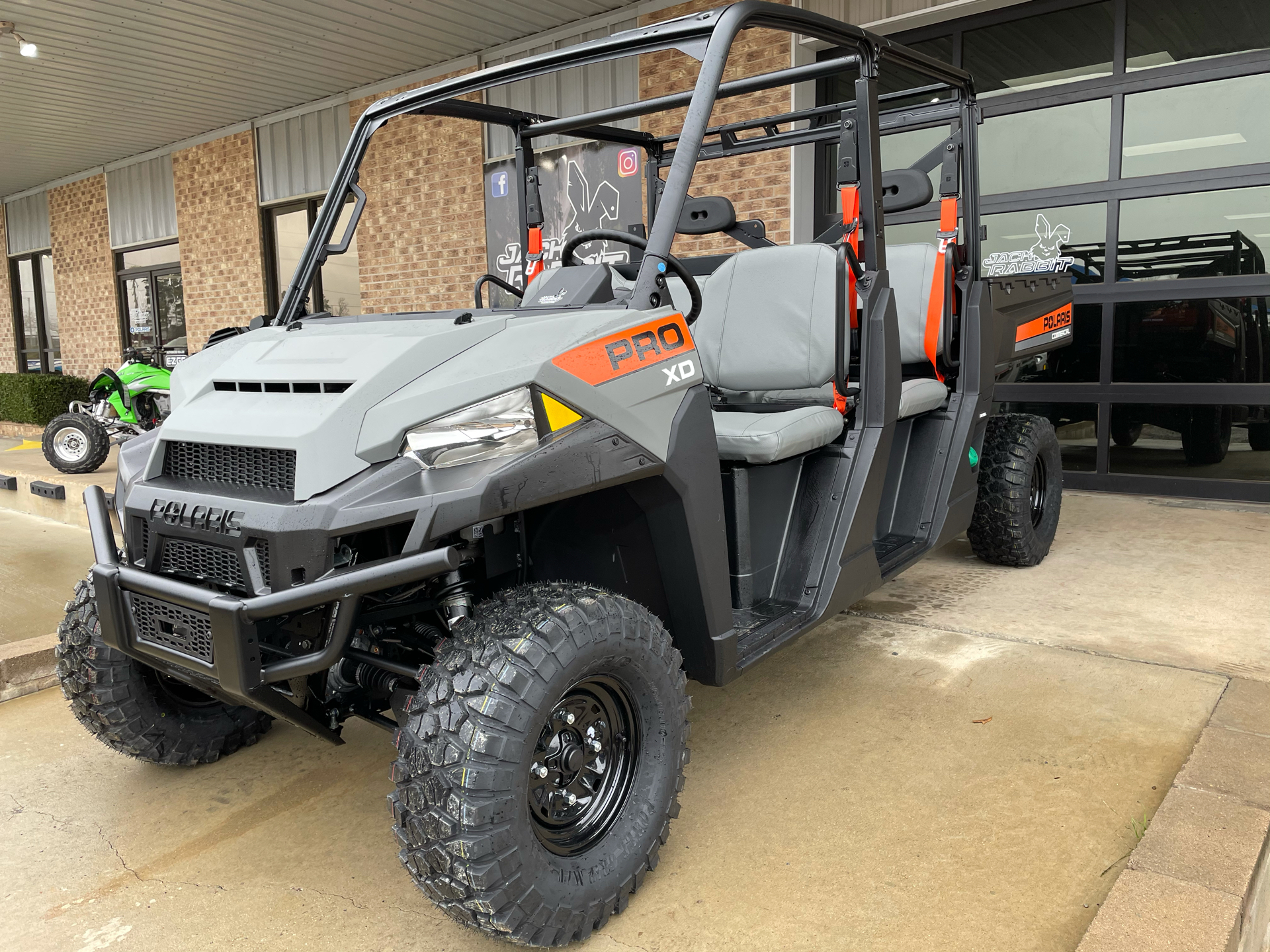 2020 Pro XD PRO XD 4000D AWD in Marshall, Texas - Photo 1