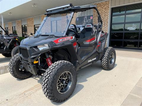 2015 Polaris RZR® S 900 EPS in Marshall, Texas