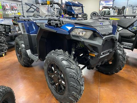2020 Polaris Sportsman 850 Premium in Marshall, Texas - Photo 2