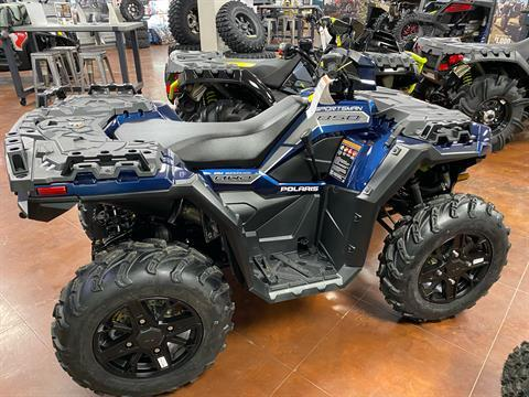 2020 Polaris Sportsman 850 Premium in Marshall, Texas - Photo 3