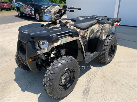 2018 Polaris Sportsman 570 EPS Camo in Marshall, Texas - Photo 1