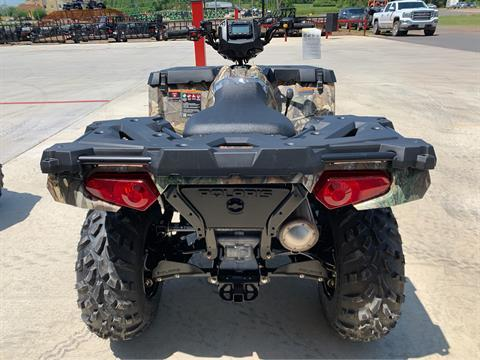 2018 Polaris Sportsman 570 EPS Camo in Marshall, Texas - Photo 3