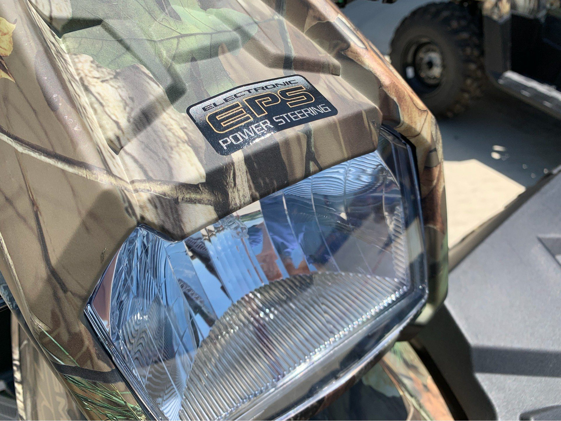2018 Polaris Sportsman 570 EPS Camo in Marshall, Texas - Photo 6