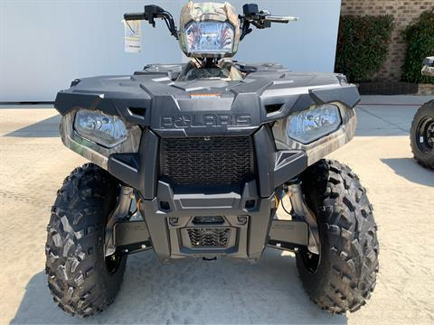 2018 Polaris Sportsman 570 EPS Camo in Marshall, Texas - Photo 9