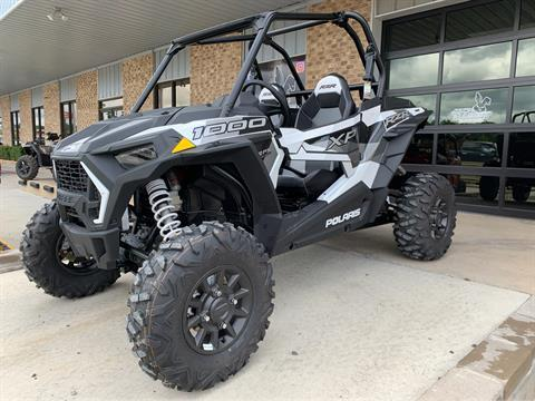 2019 Polaris RZR XP 1000 in Marshall, Texas