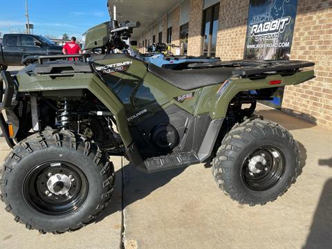 2021 Polaris Sportsman 450 H.O. Utility Package in Marshall, Texas - Photo 3