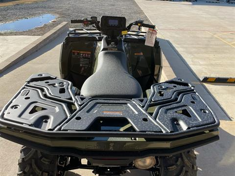 2021 Polaris Sportsman 450 H.O. Utility Package in Marshall, Texas - Photo 5