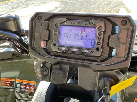 2021 Polaris Sportsman 450 H.O. Utility Package in Marshall, Texas - Photo 7