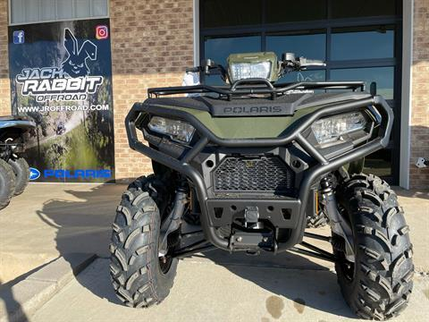 2021 Polaris Sportsman 450 H.O. Utility Package in Marshall, Texas - Photo 8
