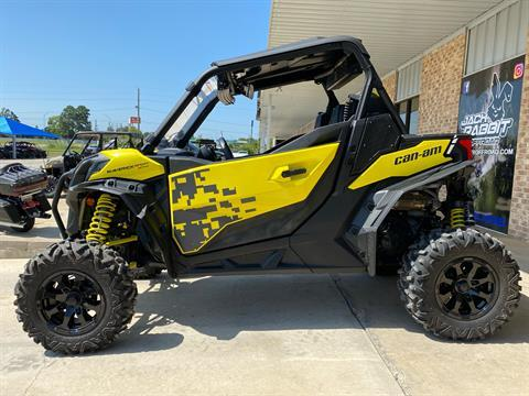 2019 Can-Am Maverick Sport X MR 1000R in Marshall, Texas - Photo 3