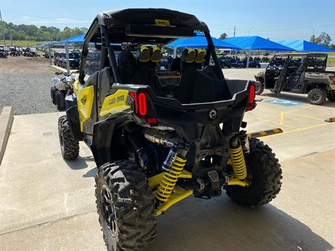 2019 Can-Am Maverick Sport X MR 1000R in Marshall, Texas - Photo 10
