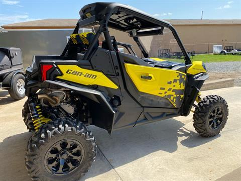 2019 Can-Am Maverick Sport X MR 1000R in Marshall, Texas - Photo 13