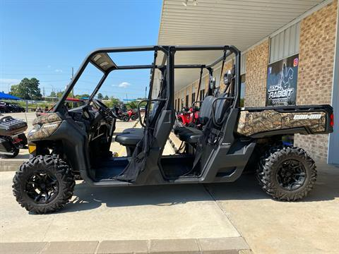 2017 Can-Am Defender MAX XT HD8 in Marshall, Texas - Photo 3