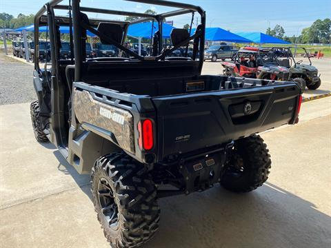2017 Can-Am Defender MAX XT HD8 in Marshall, Texas - Photo 7
