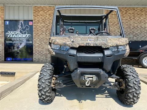 2017 Can-Am Defender MAX XT HD8 in Marshall, Texas - Photo 11