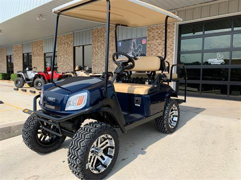 2015 E-Z-Go TXT Electric in Marshall, Texas