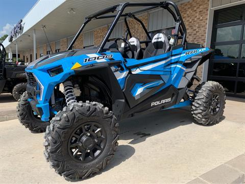 2019 Polaris RZR XP 1000 Ride Command in Marshall, Texas