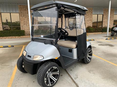 2019 E-Z-Go Freedom RXV (PTV) Elite 2.0 in Marshall, Texas