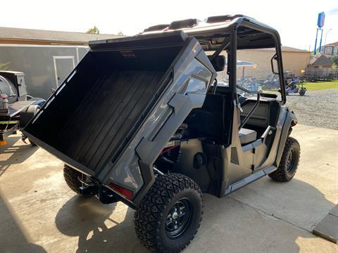 2020 Cushman Hauler 4X4 Diesel in Marshall, Texas - Photo 7