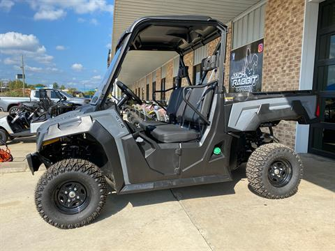 2020 Cushman Hauler 4X4 Diesel in Marshall, Texas - Photo 3