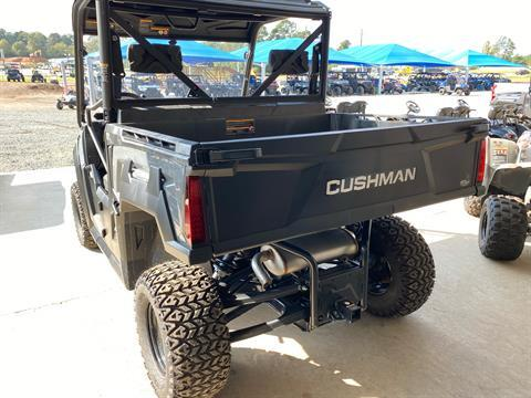 2020 Cushman Hauler 4X4 Diesel in Marshall, Texas - Photo 6