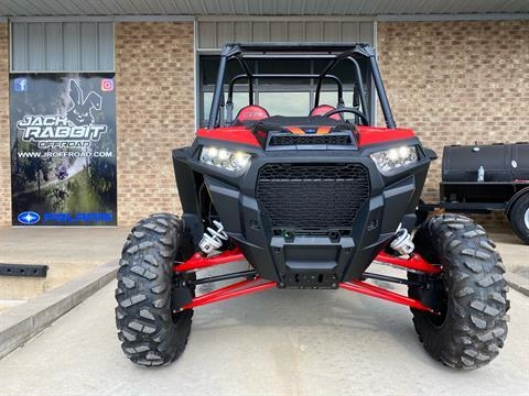 2017 Polaris RZR XP 4 Turbo EPS in Marshall, Texas - Photo 10
