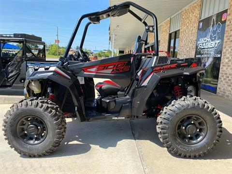 2019 Polaris Ace 900 XC in Marshall, Texas - Photo 3