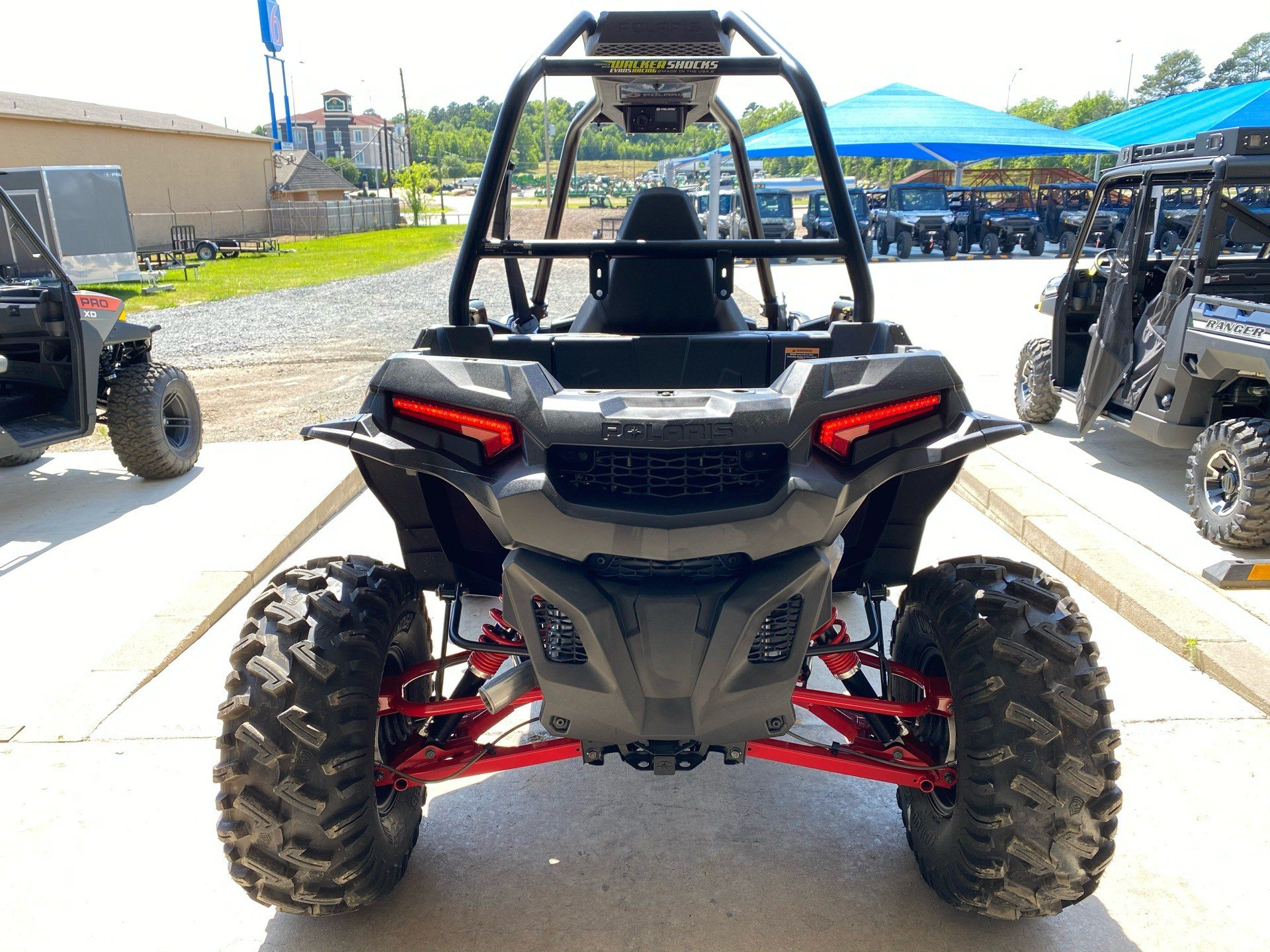 2019 Polaris Ace 900 XC in Marshall, Texas - Photo 8