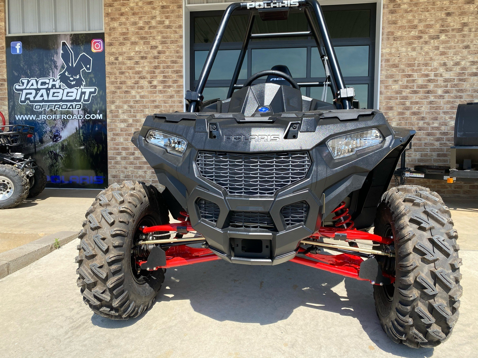 2019 Polaris Ace 900 XC in Marshall, Texas - Photo 10