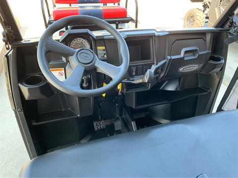 2020 Polaris Ranger Crew 570-4 in Marshall, Texas - Photo 3