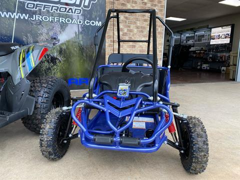 2020 Hammerhead Off-Road HH Torpedo in Marshall, Texas - Photo 5