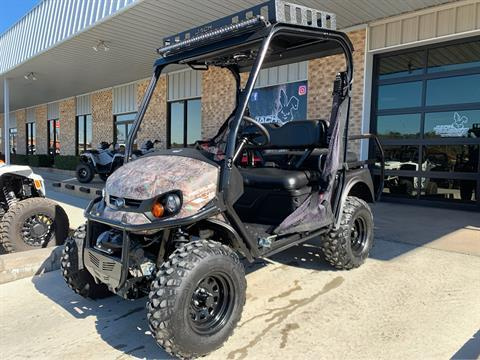 2018 Textron Off Road Prowler EV iS in Marshall, Texas