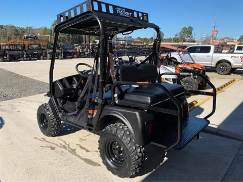 2018 Textron Off Road Prowler EV iS in Marshall, Texas - Photo 3