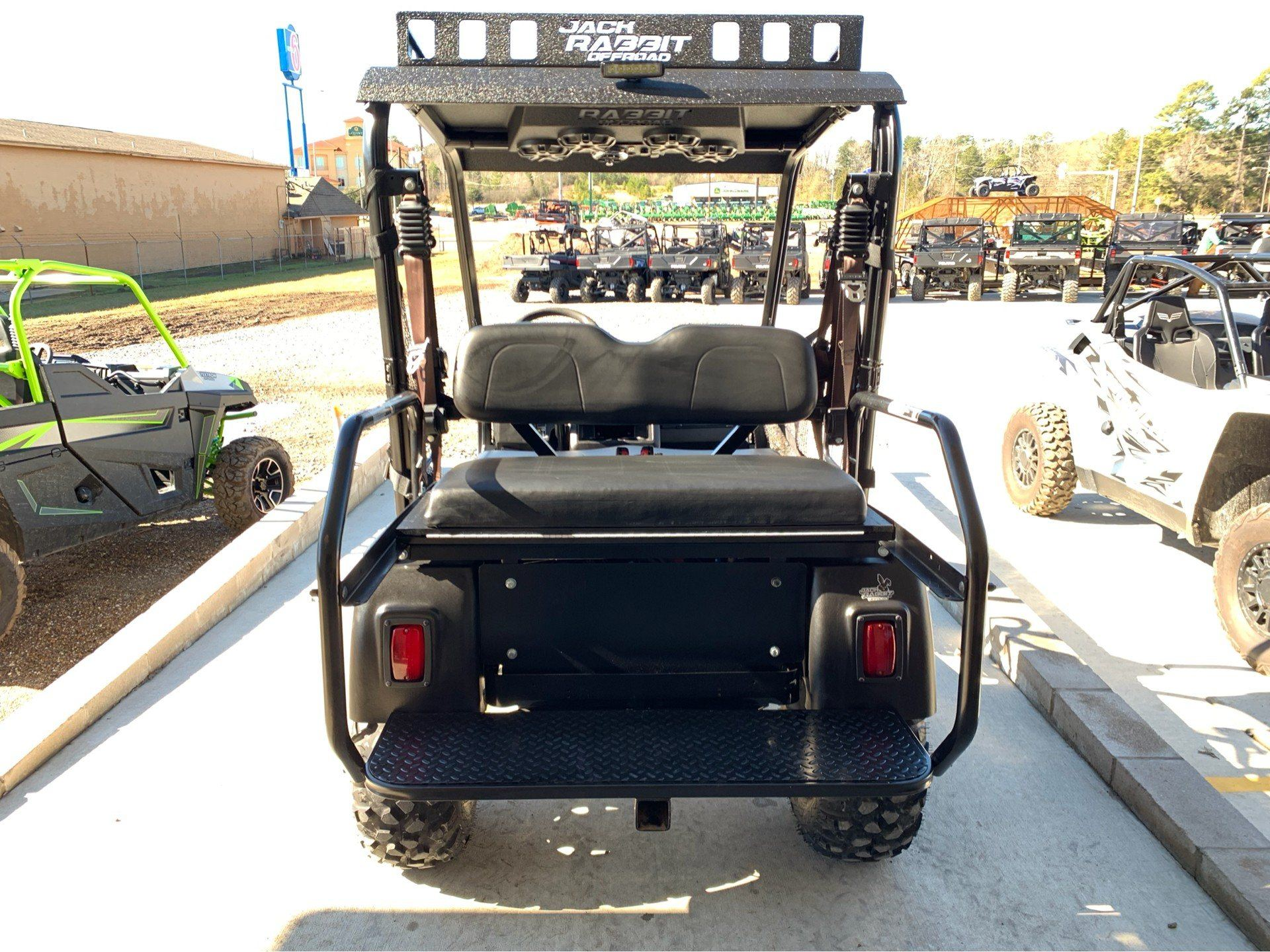 2018 Textron Off Road Prowler EV iS in Marshall, Texas - Photo 4