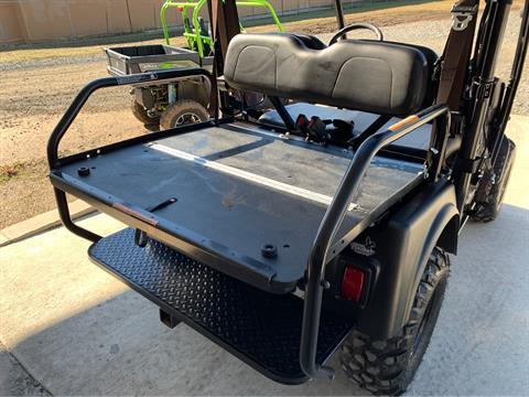 2018 Textron Off Road Prowler EV iS in Marshall, Texas - Photo 6